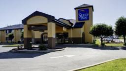 Sleep Inn Ogden