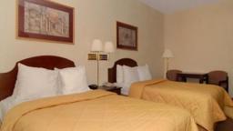Comfort Inn Sandston