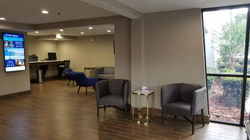 Last Minute Discount At Best Western Ocala Park Centre