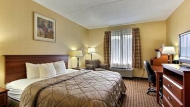 Comfort Inn Mechanicsburg