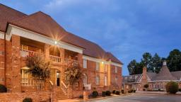 Best Western PLUS Governors Inn Richmond