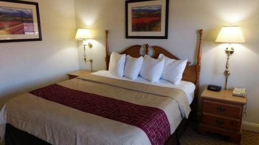 Last Minute Discount At Red Roof Inn Amp Suites Hazleton