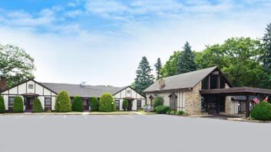 Best Western Inn & Suites Hazleton