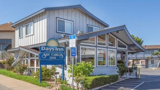 Days Inn Monterey Downtown