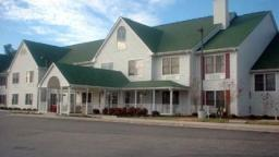 Country Inn & Suites - Richmond Willis Rd