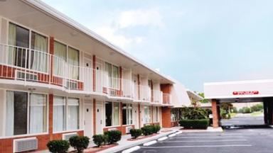 Rodeway Inn Emporia