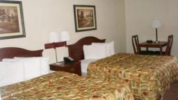 Quality Inn & Suites Lexington, VA