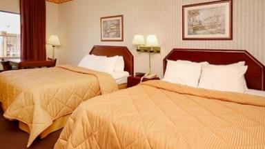 Comfort Inn Johnson City