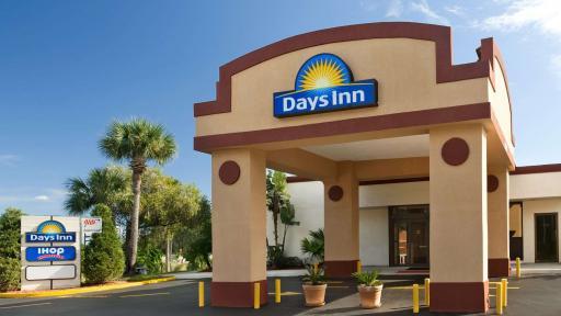 Days Inn International Drive