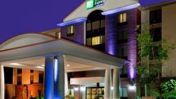 Holiday Inn Express Chesapeake