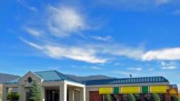 Best Western Plus Plaza Inn Butte
