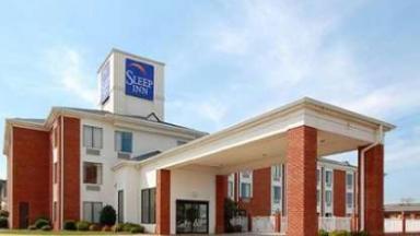 Sleep Inn Southpoint