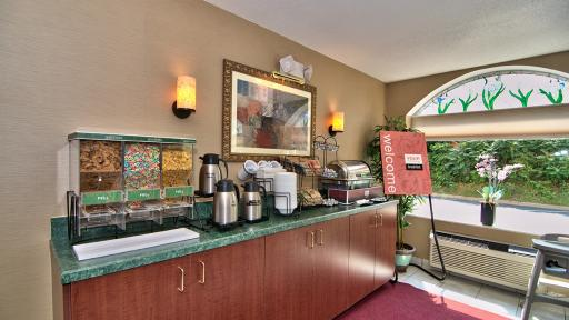 Last Minute Discount At Comfort Inn Suites Wilkes Barre