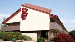Red Roof Inn Framingham