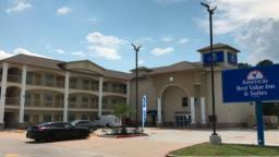 Americas Best Value Inn & Suites - Spring / N. Houston