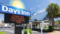 Days Inn Cocoa Beach