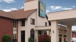 Quality Inn Hotel Woodbridge