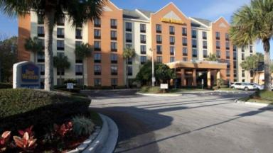 Best Western - JTB Southpoint
