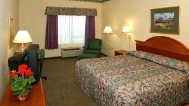 Country Inn & Suites Stone Mountain