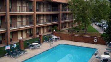 Brick Lodge Atlanta/Norcross