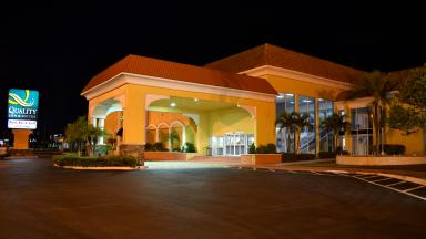 Quality Inn & Suites New Port Richey