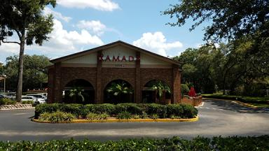 Ramada Inn Temple Terrace/Tampa North
