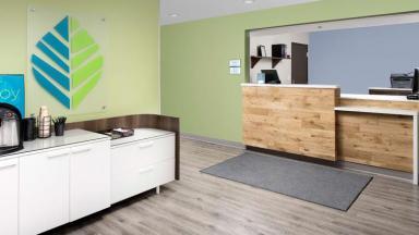 Woodspring Suites International Drive