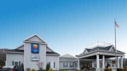 Comfort Inn Splash Harbor Bellville