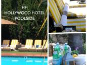 Hollywood Hotel Los Angeles