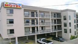 Sundial Motel