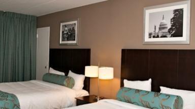 Americana Hotel Arlington