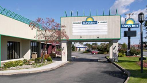 Days Inn Rochester Henrietta