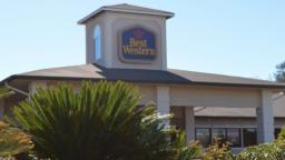 Best Western Yemassee