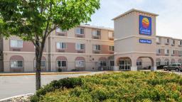 Comfort Inn & Suites North Albuquerque