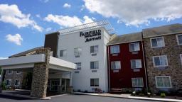 Fairfield Inn & Suites Lebanon Valley