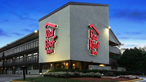 Red Roof Inn Jessup