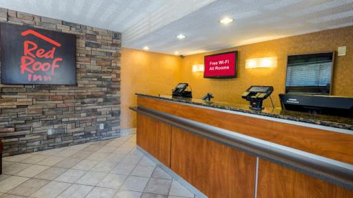 Red Roof Inn Parsippany Red Roof Inn Parsippany ...