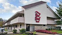 Red Roof Inn Parsippany - #072