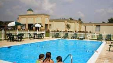 Quality Inn & Suites Danville