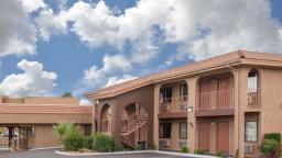 Howard Johnson Inn & Suites St. George