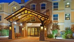 Staybridge Suites Albuquerque