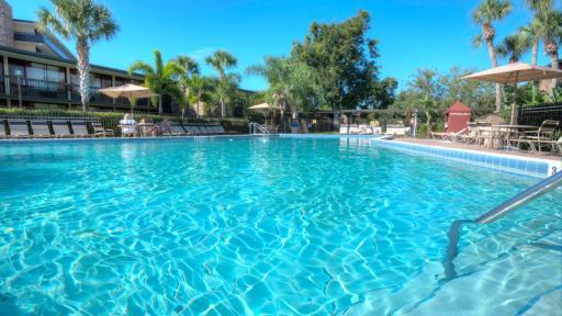 Rosen Inn - Orlando-International