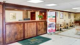 Quality Inn  Jessup