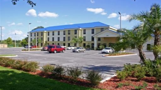 Lakeland Civic Center Hotel
