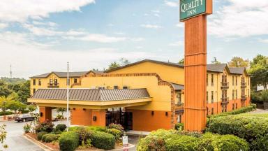 Quality Inn Marietta