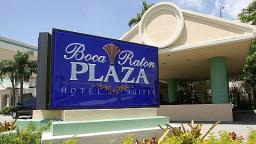 Boca Raton Plaza Hotel & Suites