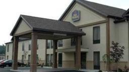 Best Western University Inn Olean