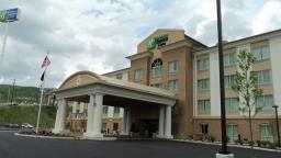 Holiday Inn Express Dickson City
