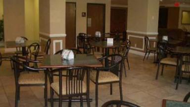Comfort Inn - Cranberry Township