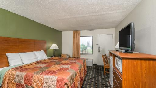 Last Minute Discount At Days Inn Lookout Mountain